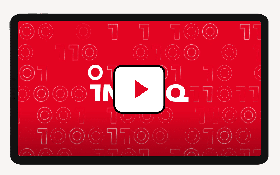Videoplayer INSynQ